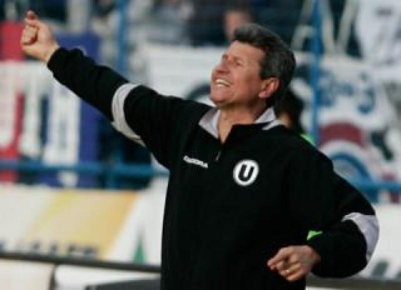 Mulţescu, director tehnic la Dinamo