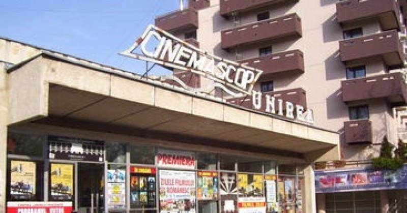 Municipalitatea face noi demersuri pentru a prelua Cinematograful Unirea!