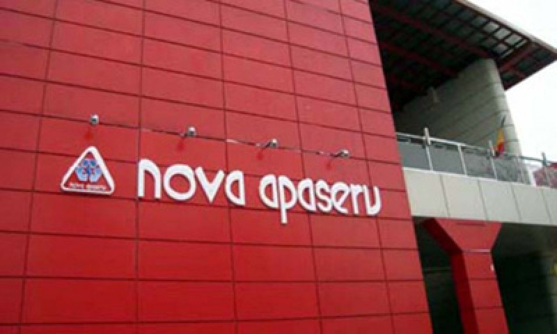 Municipalitatea botoșăneană a solicitat o nouă AGA la Nova Apa Serv SA