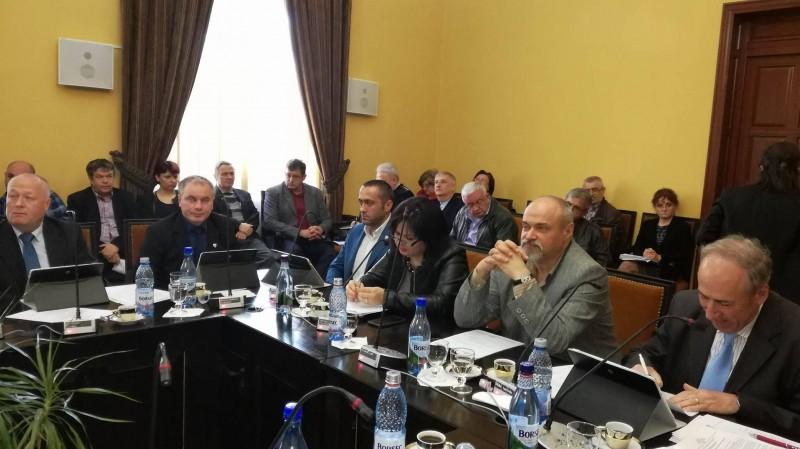 """Municipalitatea botoşăneană încearcă """"relaxarea"""" creditelor contractate"""