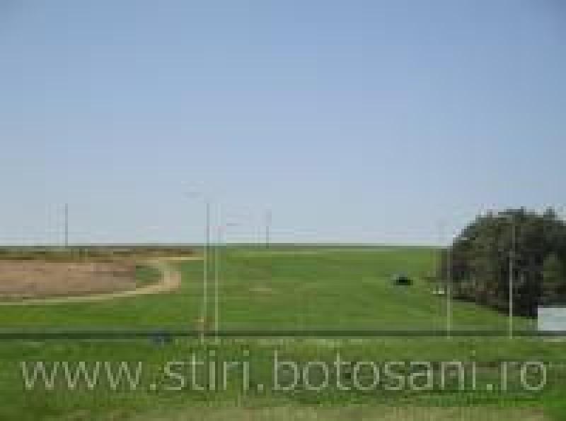 Municipalitatea mai primește un teren de la Armată, lângă Parcul Cornișa. Ce vrea să facă!