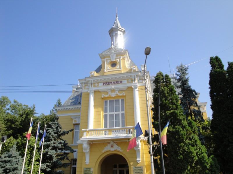 Municipiul Botoșani va avea un nou administrator public