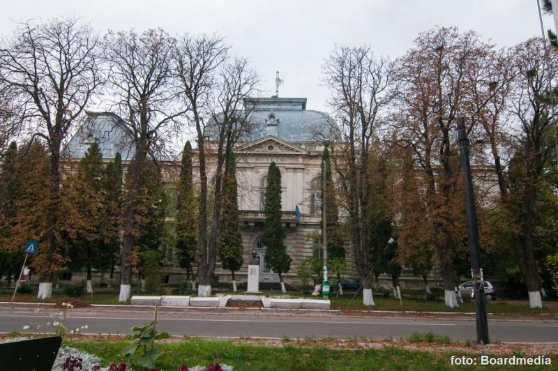 Muzeul de Științe ale Naturii din Dorohoi va fi reabilitat