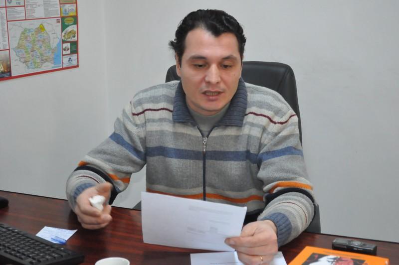 Ce notă a obţinut la evaluarea proiectului de management directorul Muzeului Judeţean!