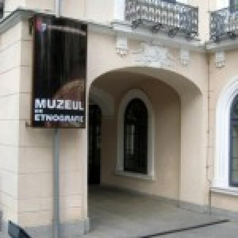 """Muzeul de Etnografie invită copiii în """"Timpul Povestilor"""""""