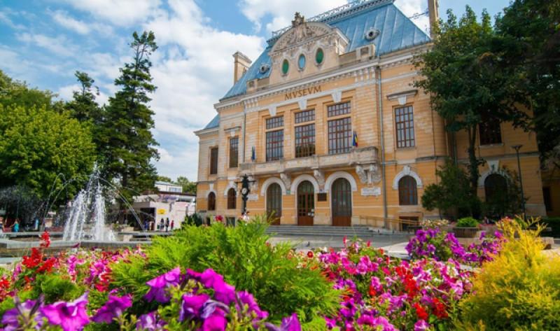 Muzeul Județean Botoșani își va deschide activitatea, cel mai probabil, de luna viitoare