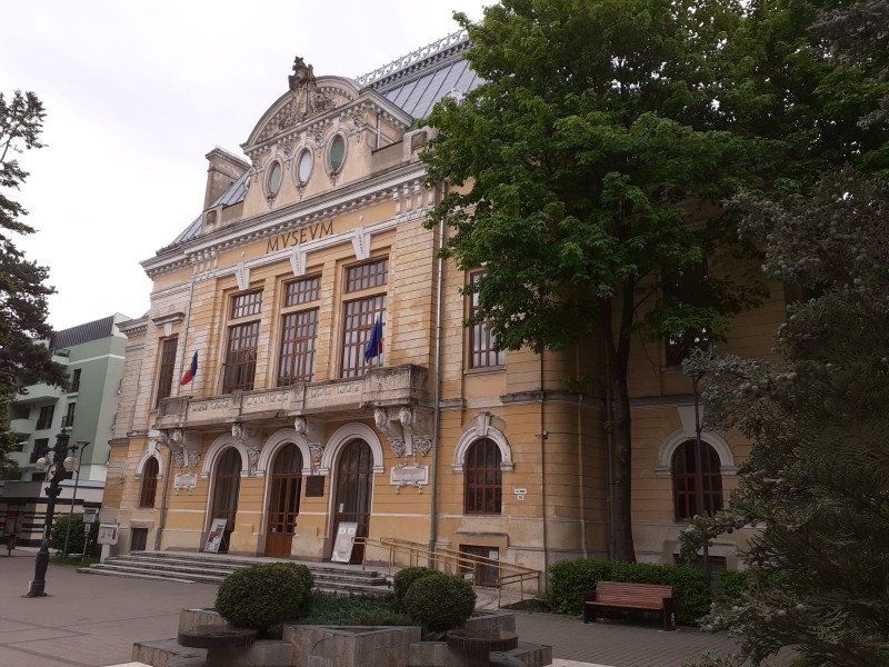 Muzeul Județean Botoșani organizează, sâmbătă, evenimentul cultural Noaptea Muzeelor