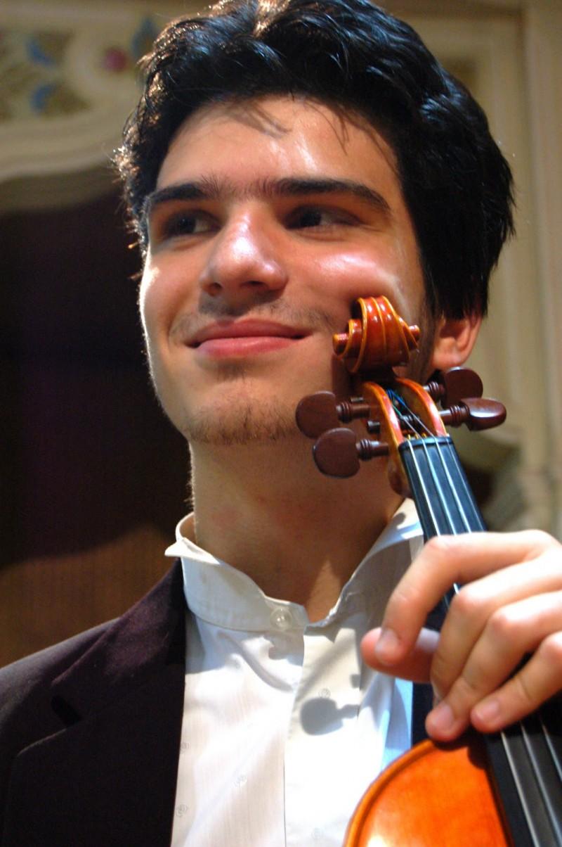 Muzică de Ceaikovski si Bizet, vineri, la Filarmonica Botosani!