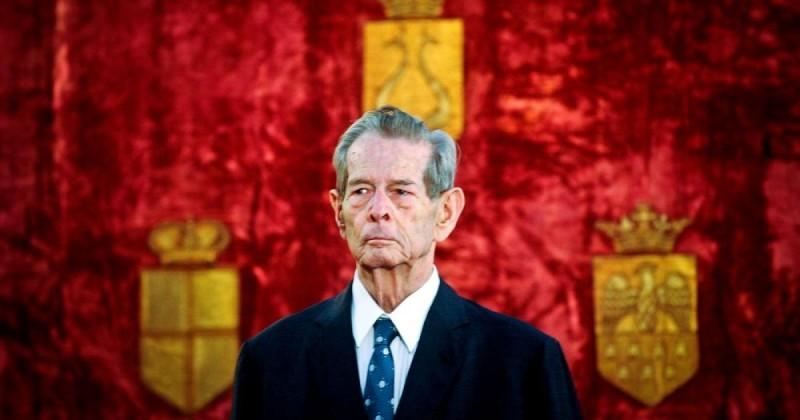 N-ar fi fost Iliescu. Cine s-a opus venirii Regelui în țară, în 1990