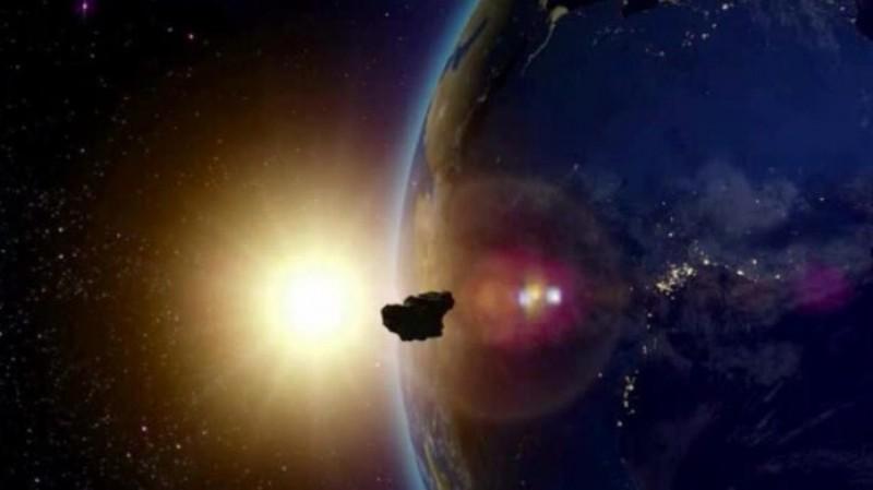 NASA: În această toamnă, un asteroid masiv va trece foarte aproape de Pământ!
