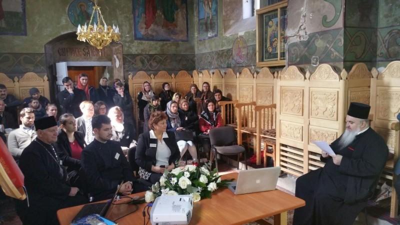 Naşterea de prunci în lumina teologiei Sfinţilor Părinţi şi a legislaţiei europene