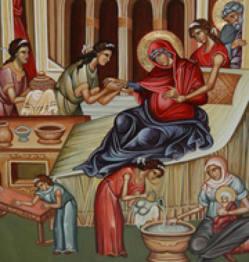 Nasterea Maicii Domnului, prima sărbătoare mare din noul an bisericesc. Tradiții și obiceiuri de Sfânta Maria!
