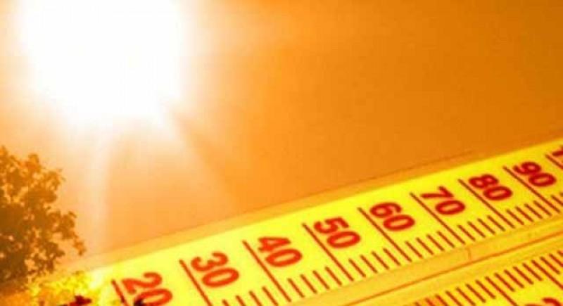 Ne așteaptă o vară infernală. Temperaturile vor urca peste cele din 2019, care au fost cele mai mari din istorie