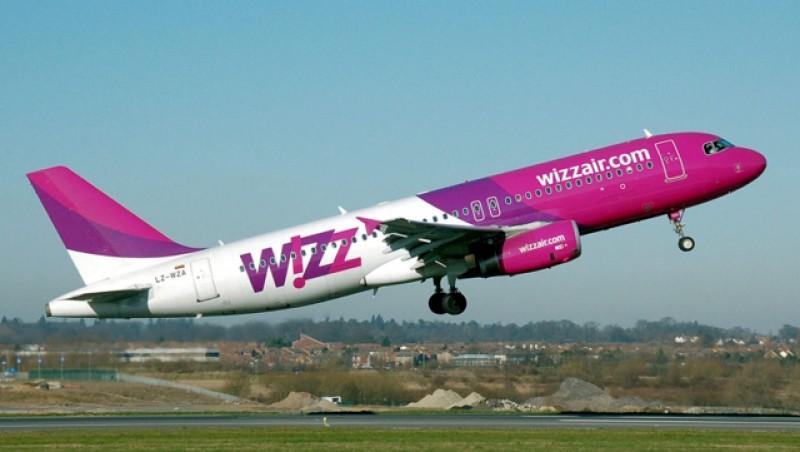 Ne întoarcem la normalitate: Wizz Air reia de astăzi zborurile spre Italia și Franța