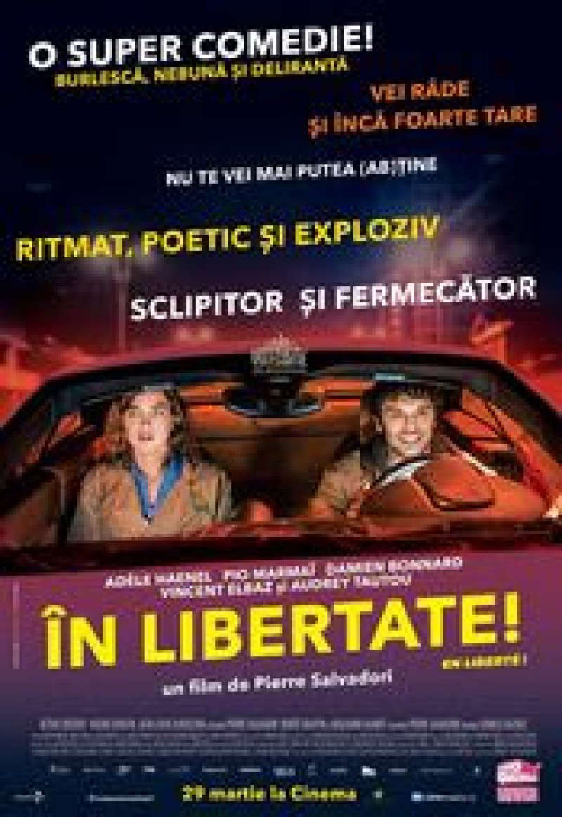 Ne vedem la film: Cinema Unirea vine cu cele mai noi producții cinematografice - VIDEO