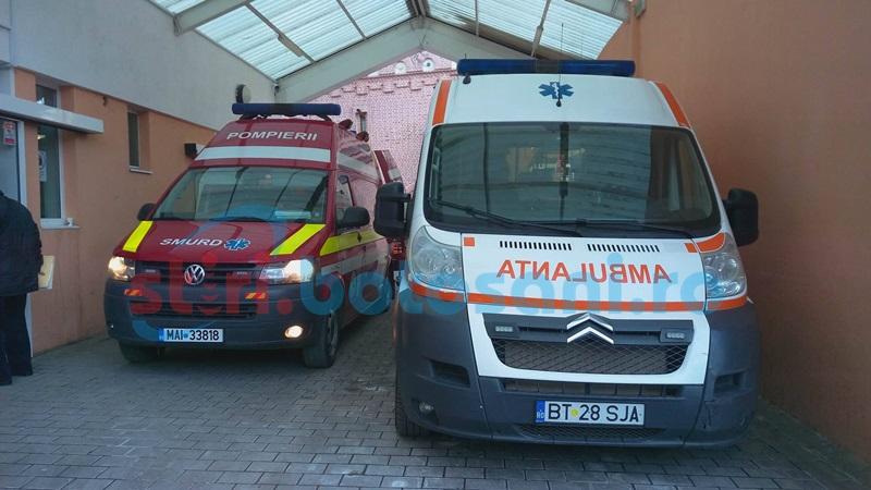 Neglijenţa unui tânăr, suferinţa unui vârstnic: bărbat băgat în spital în urma unui accident rutier!
