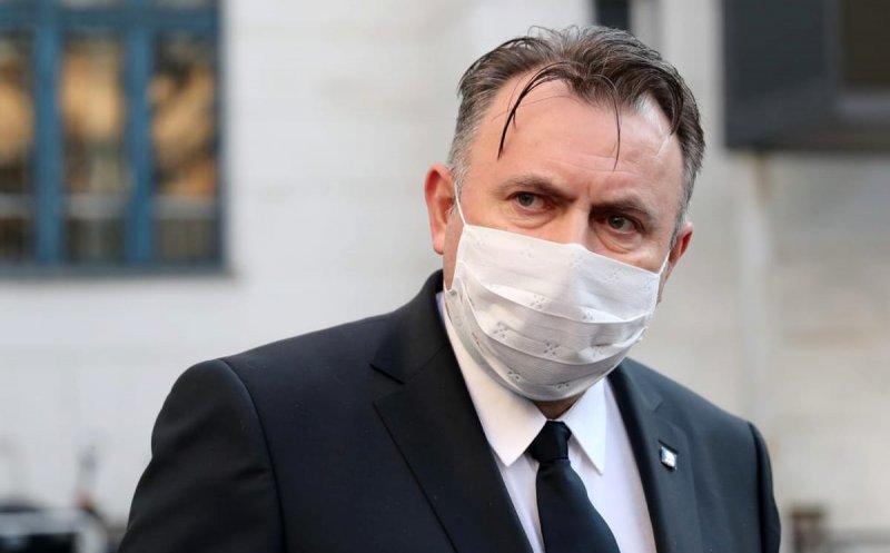 """Nelu Tătaru: """"Vom achiziţiona vaccinuri pentru întreaga populaţie"""""""