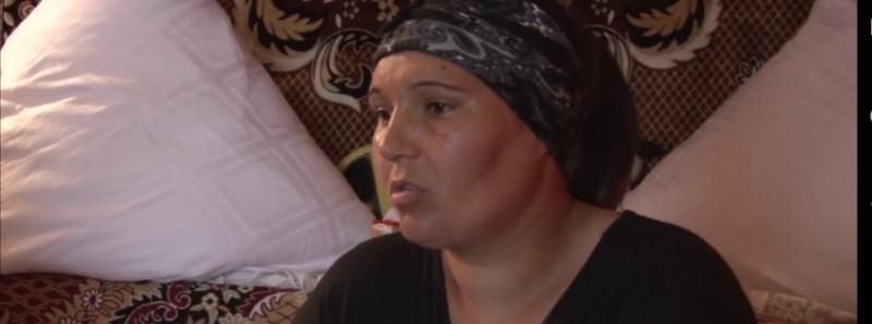 Nenorocită pe viață, femeia accidentată anul trecut la Carrefour are nevoie de ajutor