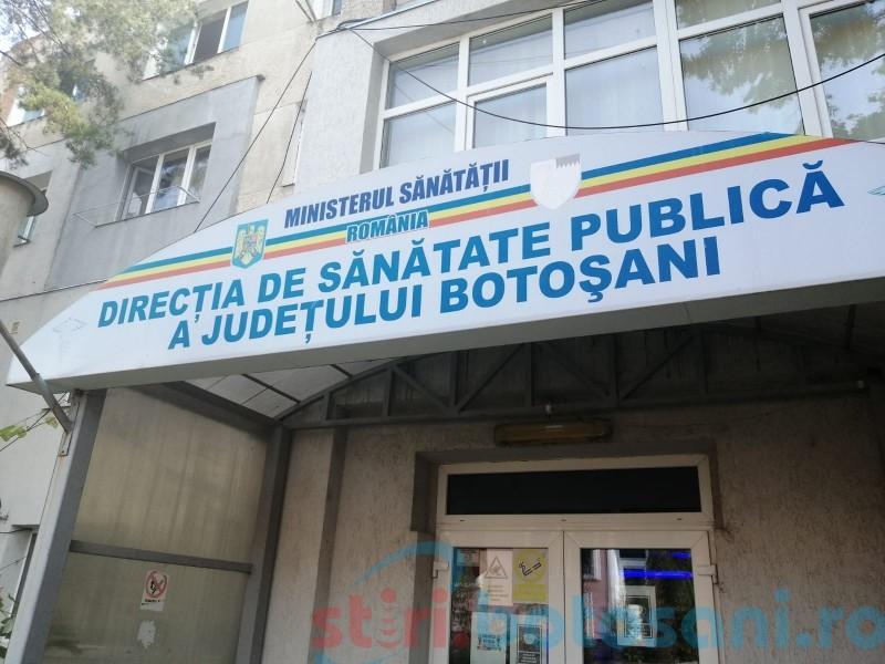 Nereguli descoperite de Curtea de Conturi la DSP Botoșani