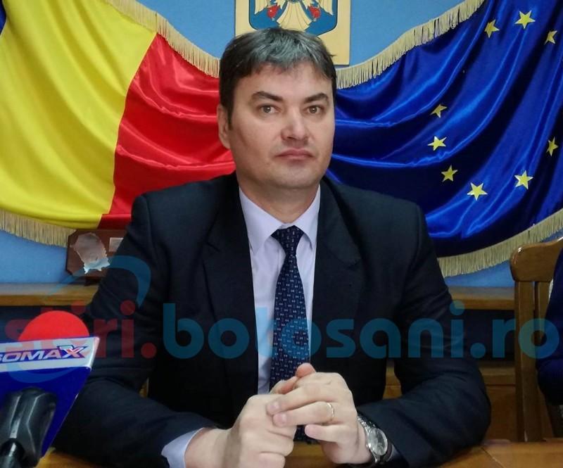 """Nereguli în primăriile județului. Șlincu: """"Au fost trasate măsuri și termene de îndreptare a neregulilor depistate"""""""