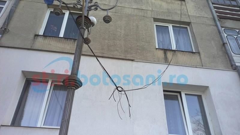 Nervi cu cablurile-n aer la Vorona: Clientul nostru - stăpânul sau... supusul nostru? FOTO- VIDEO