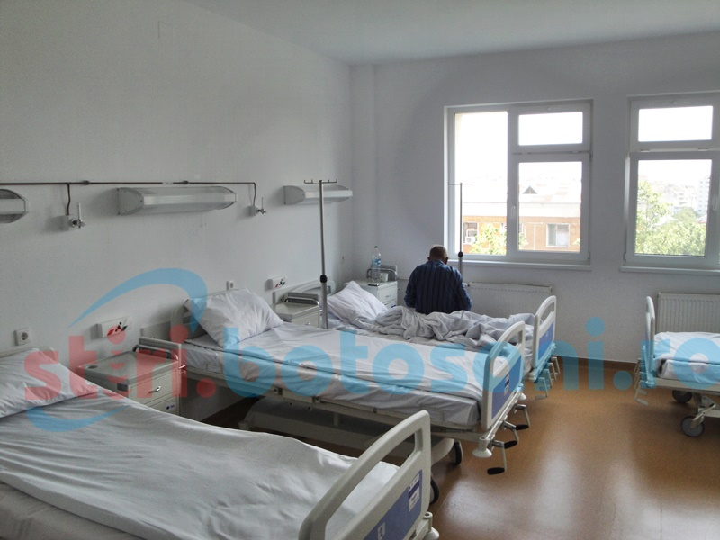Paletă mai mare de operaţii în cadrul Compartimentului neurochirurgie, de la Spitalul Mavromati