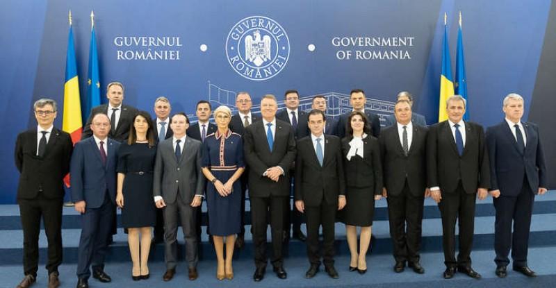 News alert: A picat Guvernul. Moțiunea de cenzură a PSD a trecut