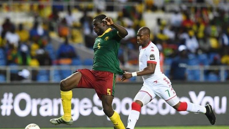 Ngadeu a debutat cu un egal la Cupa Africii pe Natiuni! VIDEO