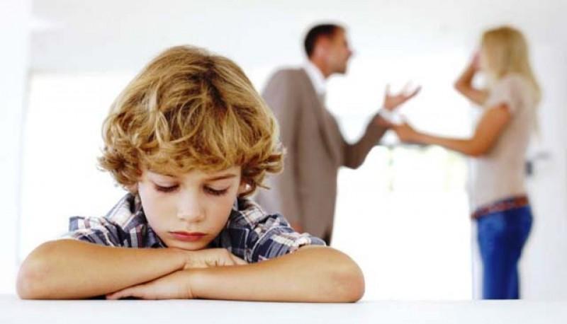 Nici divorțul nu este o soluție! 90% din cei care au dat divorț rămân nefericiți!