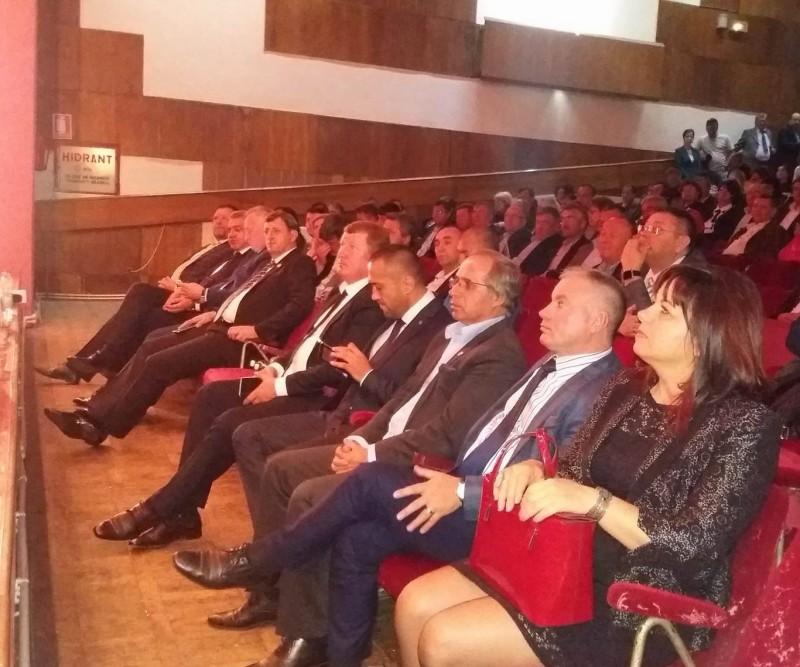 Nicio modificare de la Botoşani pe listele de candidaţi ale PNL pentru parlamentare