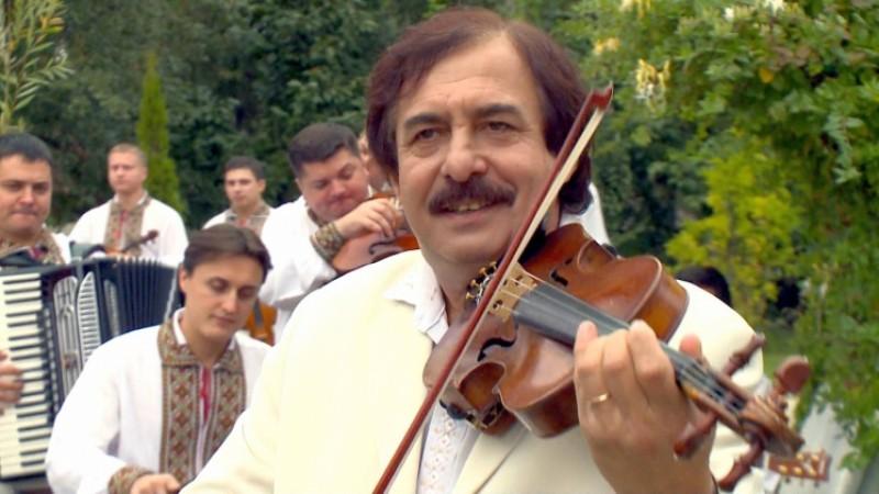 Nicolae Botgros a devenit cetăţean de onoare în localitatea natală a lui Enescu!