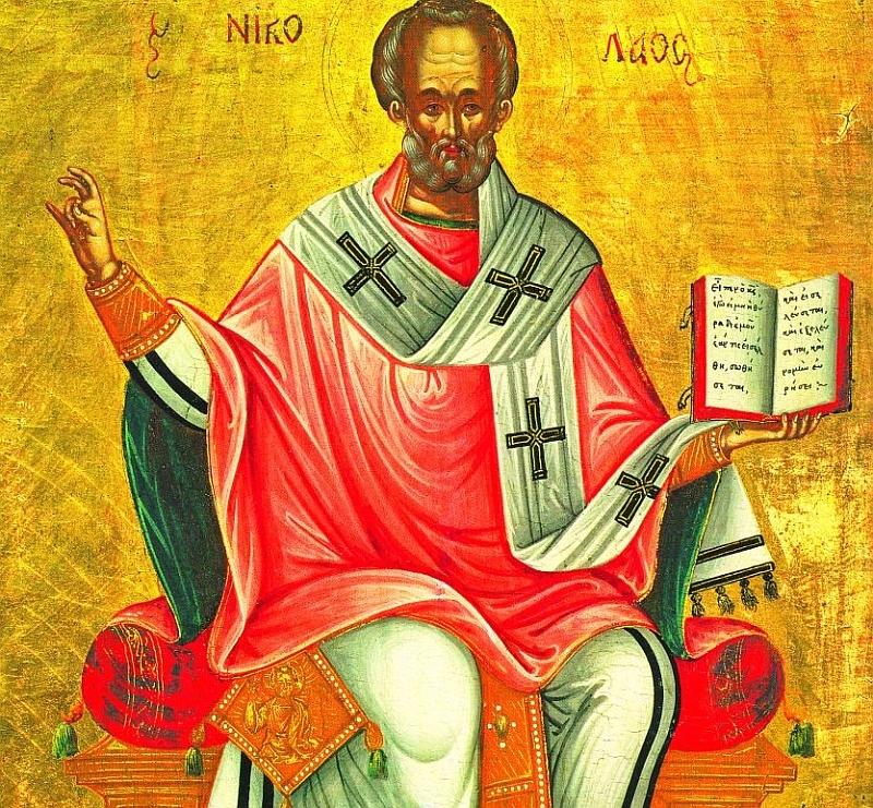 Nicolae, cel mai cunoscut și iubit sfânt al Bisericii Ortodoxe - VIDEO