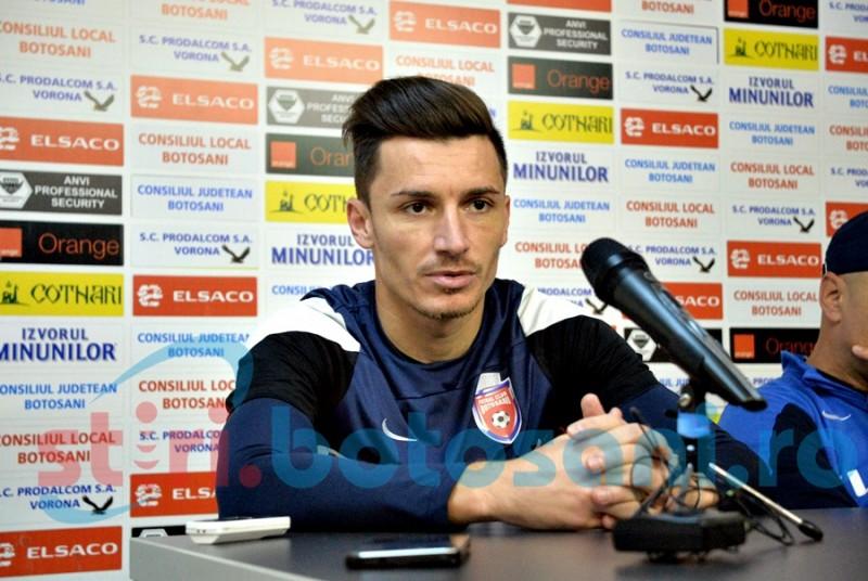 """Nicolae Mușat: """"Trebuie să terminăm această pagină neagră a disputelor cu Steaua"""""""