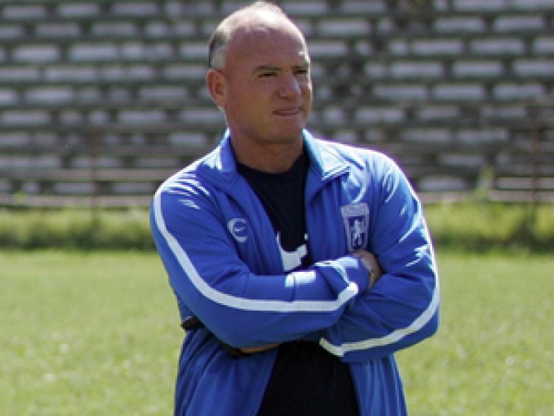 Nicolae Ungureanu este noul antrenor al Universităţii Craiova