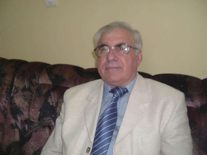 NICOLAE VLAD: Omul sanatos este un bolnav care se ignora!