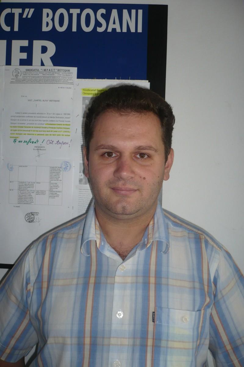 """Nicu Macovei: """"Adevarata solutie de rezolvare a problemelor este un miting la Bucuresti"""""""