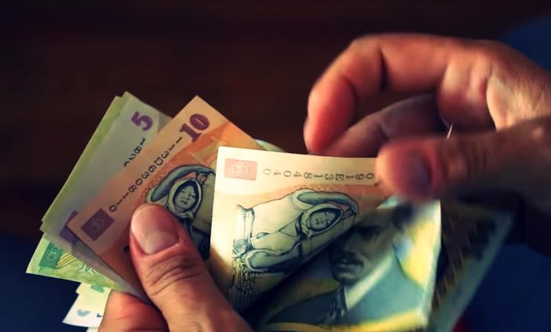 Nimic nou sub soare în 2021: Județul Botoșani, salarii cu 825 de lei mai mici decât în alte zone ale României