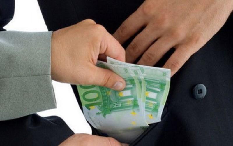 Nimic nou sub soare: România, în top 3 cele mai corupte țări din UE