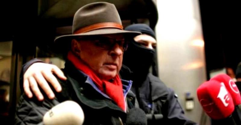 Noi acuzații în cazul medicului Mihai Lucan. În 2001 ar fi făcut trafic de organe la Institutul pe care-l conducea în Cluj
