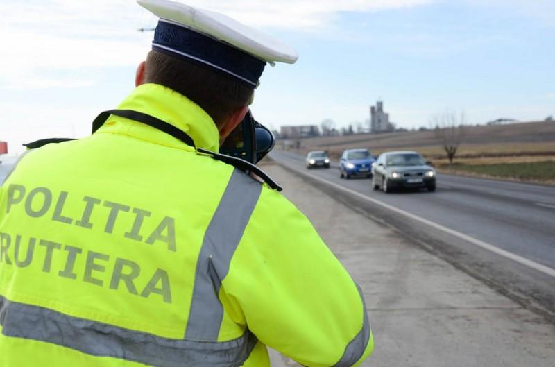 Noi amenzi de circulație aplicate șoferilor. Amenda maximă poate ajunge la 14.500 de lei