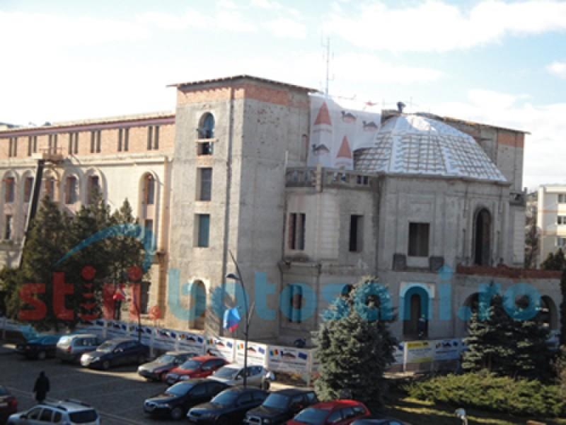Noi condiții pentru concursul de manager al Teatrului Eminescu