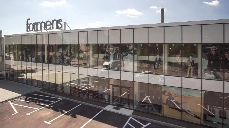 Grupul de firme FORMENS: noi direcții de business pentru Botoșani. Investiție importantă în Darabani