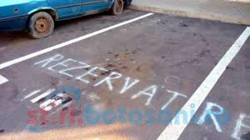 Noi locuri de parcare vor fi scoase la licitaţie în municipiu