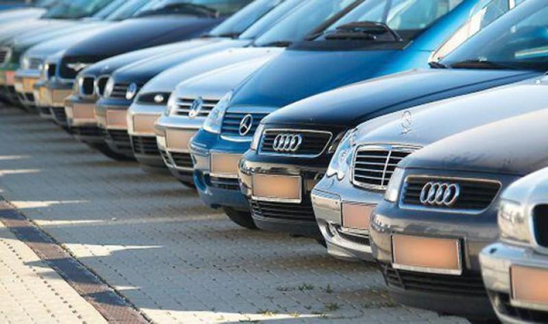 Noi mașini scoase la vânzare de către ANAF în zilele următoare