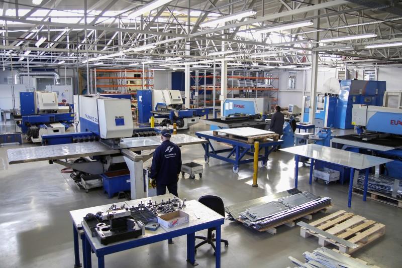 Noi oportunități de angajare în fabricile de producție Electroalfa! VIDEO