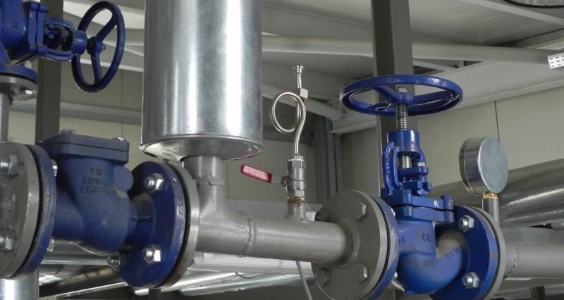 Noi probleme pentru Modern Calor în ceea ce priveşte motoarele de cogenerare