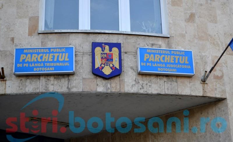 Noi reguli la Parchetul de pe lângă Tribunalul Botoşani: nu va fi permis accesul persoanelor a căror temperatură depăşeşte 37,3° C