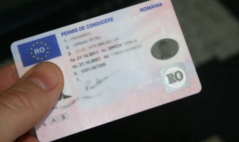 Noile tarife pentru permise de conducere și certificate de înmatriculare