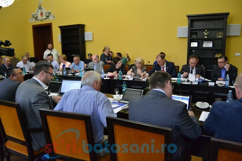 Normalitate: Municipalitatea contribuie financiar la îngrijirea bătrânilor internaţi în Căminul de la Truşeşti