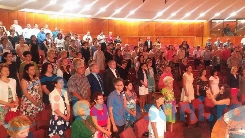 Noroc forțat la mai multe școli din județul Botoșani, pentru numirea directorilor